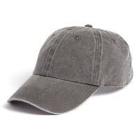 Treasure & Bond Canvas Baseball Cap | Nordstrom