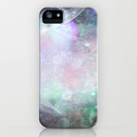 sparkle. iPhone & iPod Case by CrazyMidge