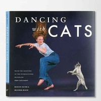 Dancing With Cats By Burton Silver & Heather Busch- Assorted One