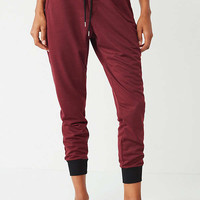 Out From Under Anna Zipper Jogger Pant | Urban Outfitters