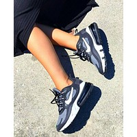 NIKE AIR MAX 270 REACT Gym shoes-7