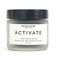 Activate Face Mask