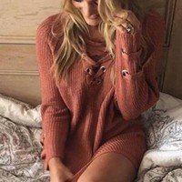 Everly Sweater - FINAL SALE