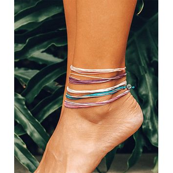 Assorted Anklets