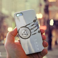 Dreamcatcher Thirty second to mars case for Iphone 4, 4s, Iphone 5, 5s, Iphone 5c, Samsung Galaxy S3, S4, S5, Samsung Galaxy Note 2, Note 3.