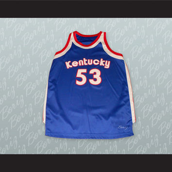 Kentucky Artis Gilmore 53 Basketball Jersey Stitch Sewn Any Number or Player