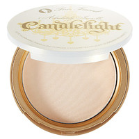 Too Faced Absolutely Invisible Candlelight Powder (Sheer Gold)