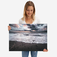 By The Sea by Ulf Härstedt | metal posters - Displate