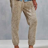 OBEY Conway Fleece Sweatpant