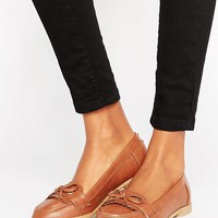 Head Over Heels By Dune Loafer at asos.com
