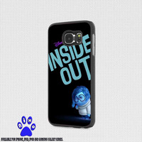 Disney Inside out for iphone 4/4s/5/5s/5c/6/6+, Samsung S3/S4/S5/S6, iPad 2/3/4/Air/Mini, iPod 4/5, Samsung Note 3/4 Case * NP*