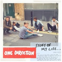 """""""The Story Of My Life"""" One Direction's Newest –"""
