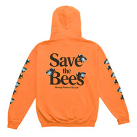 SAVE THE BEES HOODIE