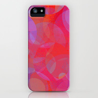 passion flower iPhone & iPod Case by Marianna Tankelevich