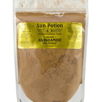 Anandamide (Raw Cacao & Tonic Herbs) - 222g