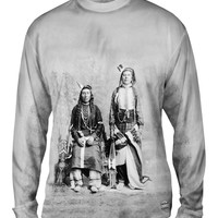 Native Americans From Southeastern Idaho