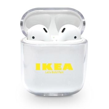 Ikea Airpods Case