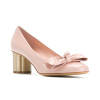 Salvatore Ferragamo Avola Pumps - Farfetch