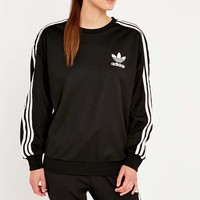 adidas Classic Black Sweatshirt - Urban Outfitters