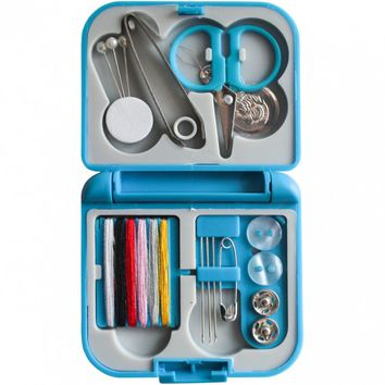 F1 AIR SUPPLIES SEWING KIT BLUE
