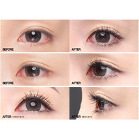 [touch in SOL] Paper Pusher Stretch Fiber Lengthening Mascara