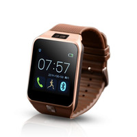2015 Bluetooth SmartWatch V8 Watch Wrist Watch for smart Phone 4 4S 5 5S 6 plus Samsung S4 Note 3 HTC Android Phone Smartphones