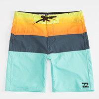 HURLEY One & Only Boys Boardshorts