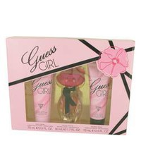 Guess Girl Gift Set By Guess