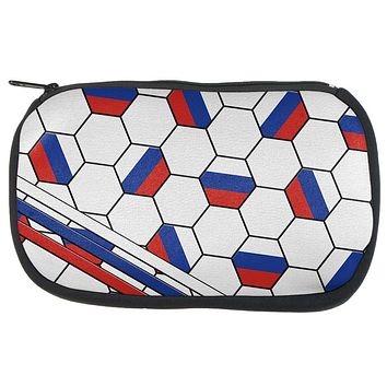 World Cup Russia Soccer Ball Travel Bag