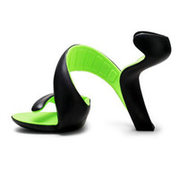 New Sexy Pumps Women Sandals shoe Bottomless Platform Novelty Black High Heel gold pumps shoes wedding thick No heel Chic White