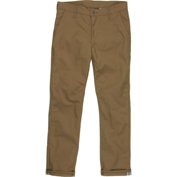 Levi's Commuter 511 Trousers - Men's