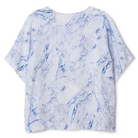 Marble ss shirt   New Arrivals   Weekday.com