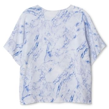 Marble ss shirt | New Arrivals | Weekday.com