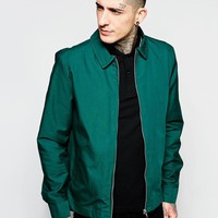 Reclaimed Vintage | Reclaimed Vintage Harrington Jacket at ASOS