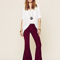Free People FP Cord Super Flare