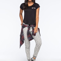 FULL TILT New York Womens Pocket Tee | Pretty Peasant
