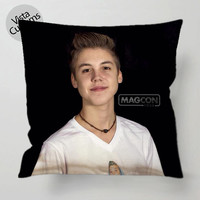 Matthew Espinosa pillow case, cover ( 1 or 2 Side Print With Size 16, 18, 20, 26, 30, 36 inch )