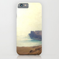 iPhone 6 case phone Sea Dream art photography iPhone 3g 3gs 4 4s 5s 5c 6 6 plus iPod touch Samsung Galaxy S4 S5 Nautical sea water ethereal