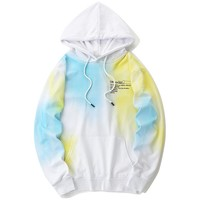 Off White Women Men Fashion Casual Top Sweater Hoodie