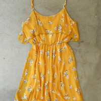 Sweet Summer Garden Dress [3946] - $28.80 : Vintage Inspired Clothing & Affordable Summer Frocks, deloom | Modern. Vintage. Crafted.