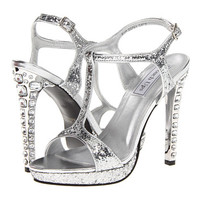 Touch Ups Darcy Silver Glitter - Zappos.com Free Shipping BOTH Ways