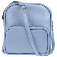 JIL SANDER NAVY Shoulder bag