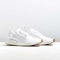 adidas NMD_R1 Primeknit Gum Sole Sneaker - Urban Outfitters