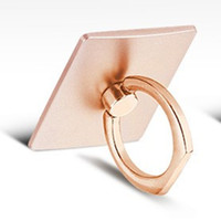 Metal Ring Phone Holder in 2 Design and 3 Colors