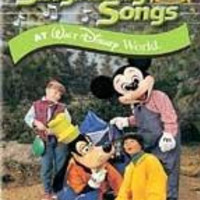 Sing Along Songs: Campout At Walt Disn