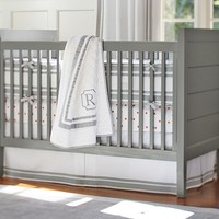 Emery Convertible Crib