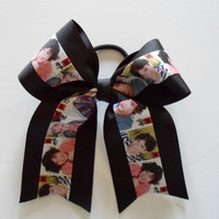 One Direction Hair Bow- Style 1