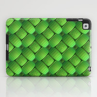 Nature Has My Back iPad Case by Lyle Hatch