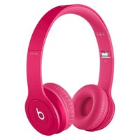 Beats by Dre Solo™ HD Drenched in Pink