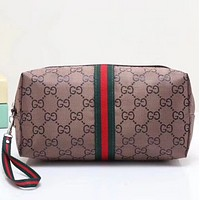 GUCCI : Women portable Cosmetic Bag